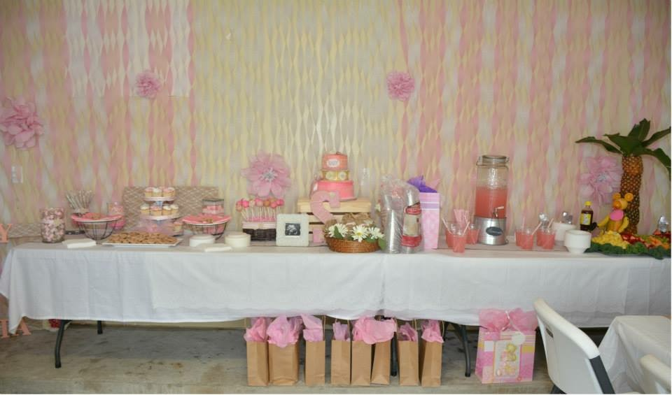 Baby Showers Houston ~ Houston baby shower decorations little posh events