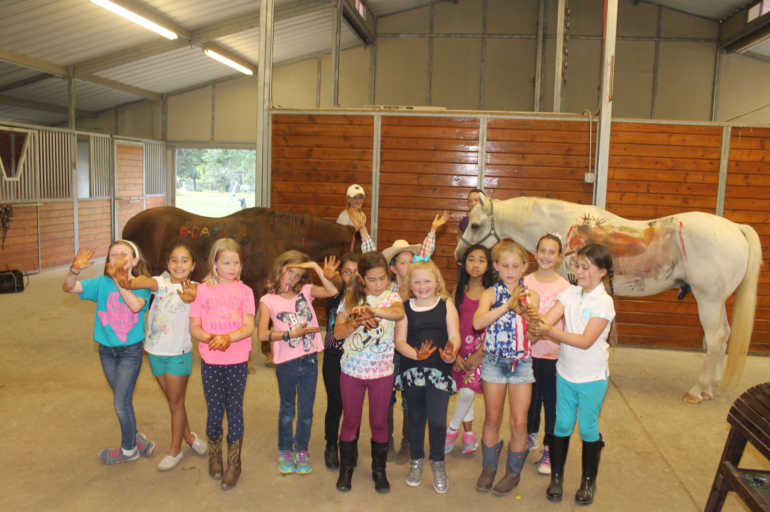 How to Host a Horse Riding Party How to Host a Horse Riding Party new picture